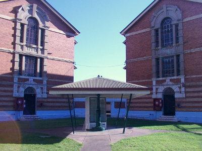 Boggo Road Gaol 2005